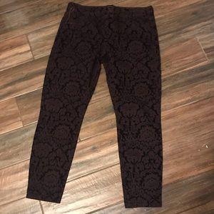 👖 NWT L' Wren Scott Banana Republic women's pants